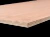 Industriesperrholz  Pappel
